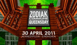 Zodiak Commune Queensday 2011