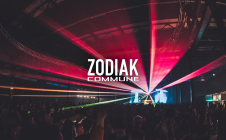 UNIT RADIO #32 – DJ Zodiak VS Strobewaffle – Zodiak Commune